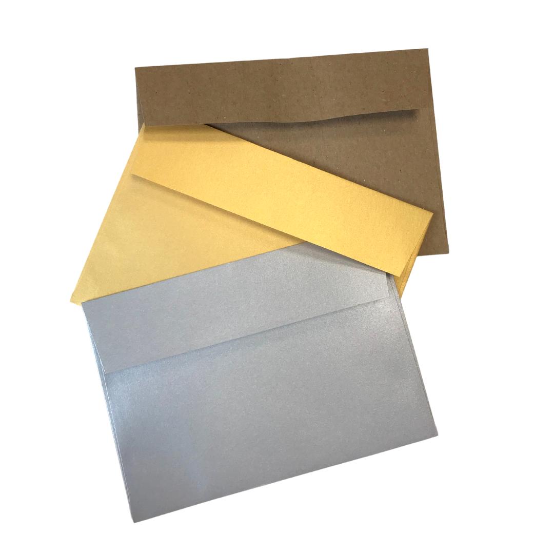 striplock envelop