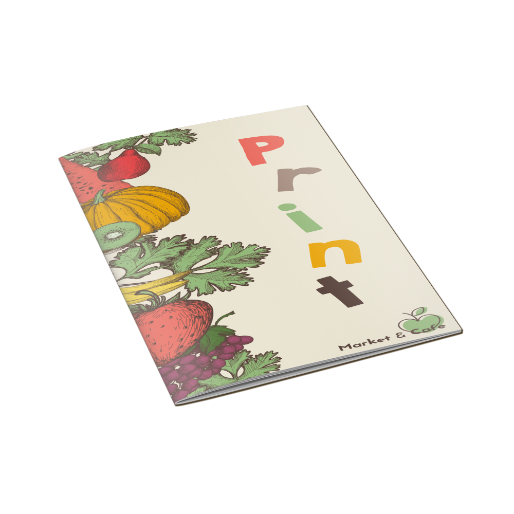 standaard geniete brochure