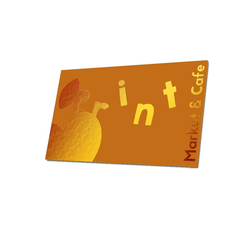 kaarten met spot uv