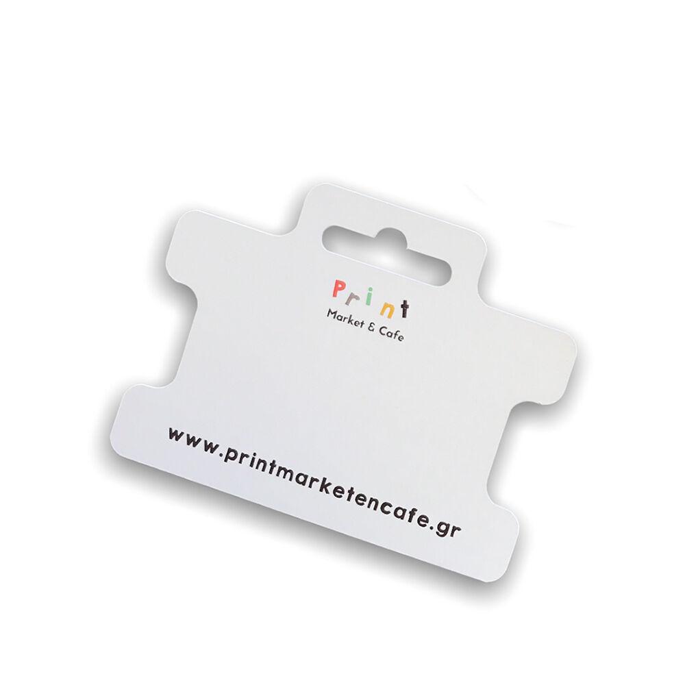 armband kaartjes