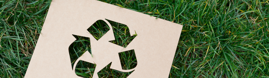 duurzame papiersoorten